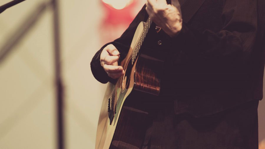 Way to Transform Guitar Into Your Songwriting Partner
