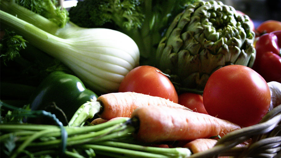 It's Only Natural: The Benefits of Eating Organic Food