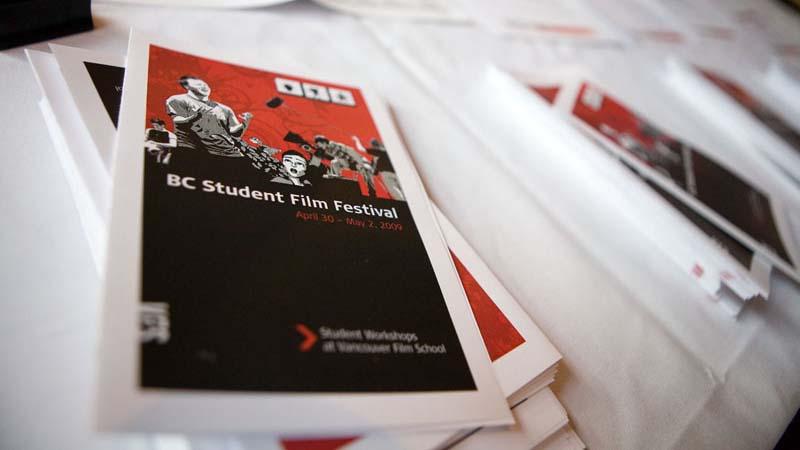 Students Use Film Festival as Learning Opportunity