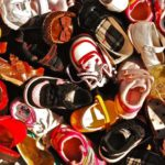 A Very Useful Tips When Choosing Kid's Shoes